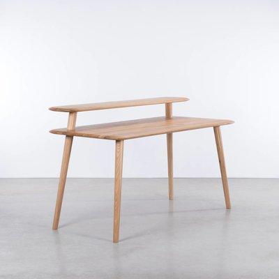 Sav & Økse Olger Desk Oak