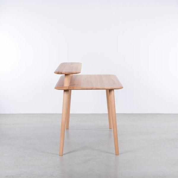 bSav & Økse Olger Desk Beech