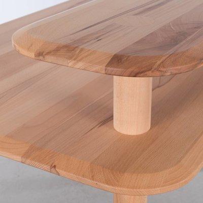 Sav & Okse Olger Desk Beech