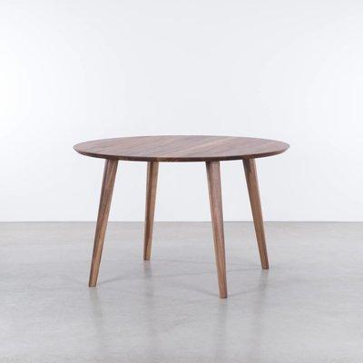 Sav & Økse Tomrer round table Walnut
