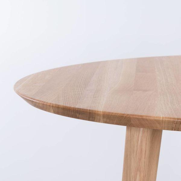 bSav & Økse Tomrer ronde tafel Eiken