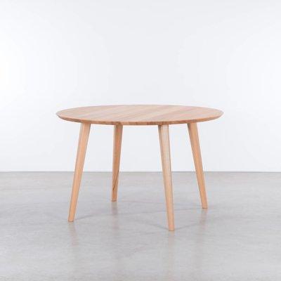 Sav & Økse Tomrer ronde tafel Beuken