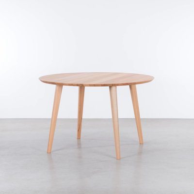 Sav & Økse Tomrer round table Beech