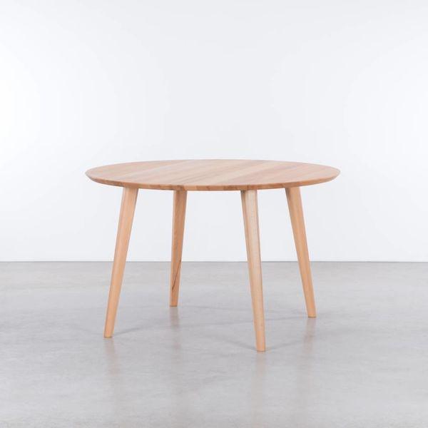 bSav & Økse Tomrer ronde tafel Beuken