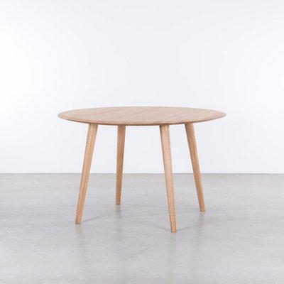 Sav & Økse Olger Round Oak