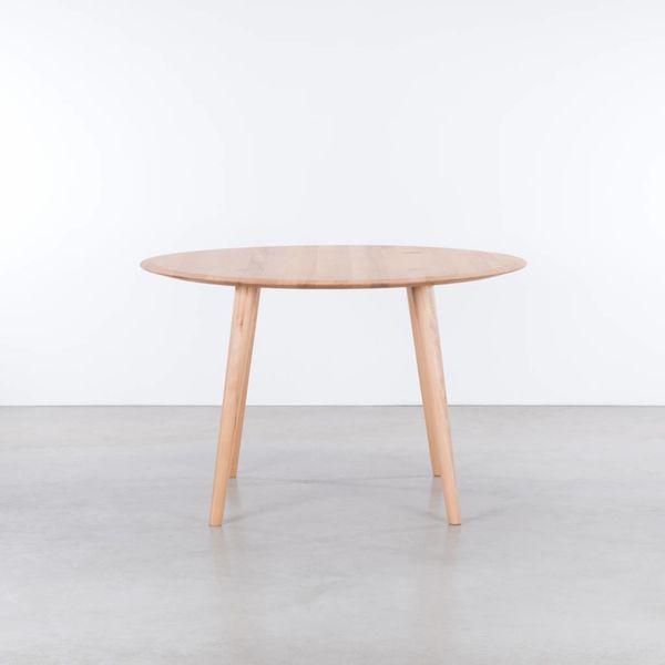 bSav & Okse Olger round table Beech