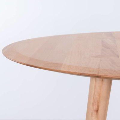 Sav & Okse Olger round table Beech