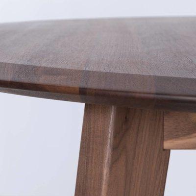 Sav & Okse Samt round table Walnut
