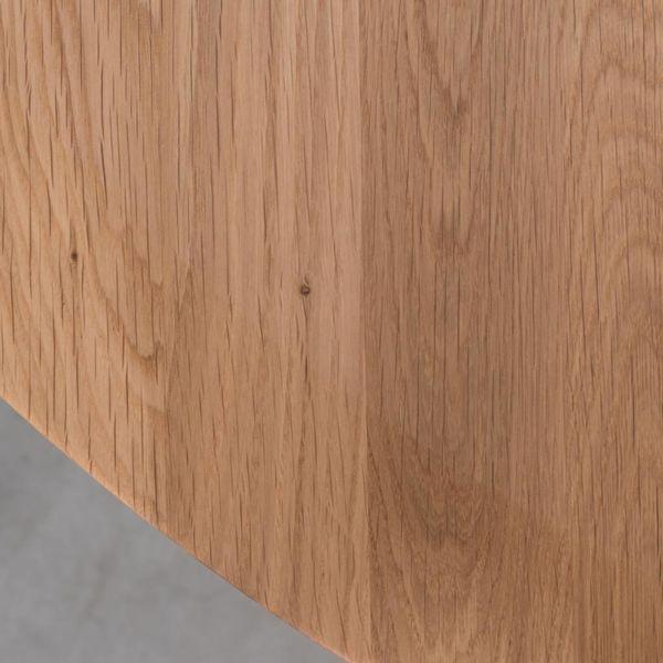 bSav & Økse Samt Round Oak