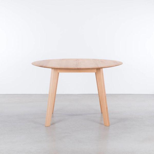 bSav & Okse Samt round table Beech