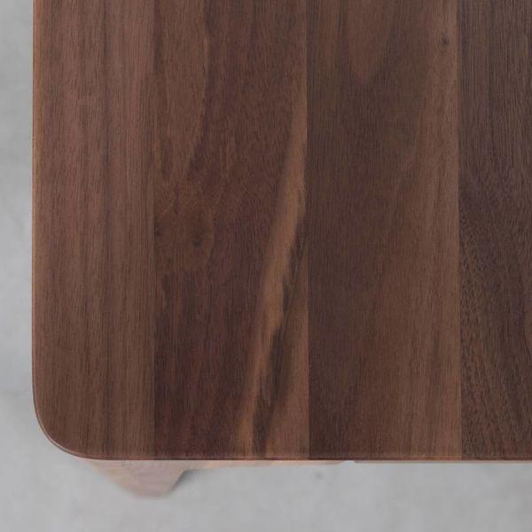 bSav & Økse Rikke Table Walnut