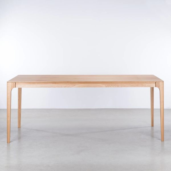 bSav & Okse Rikke table Oak
