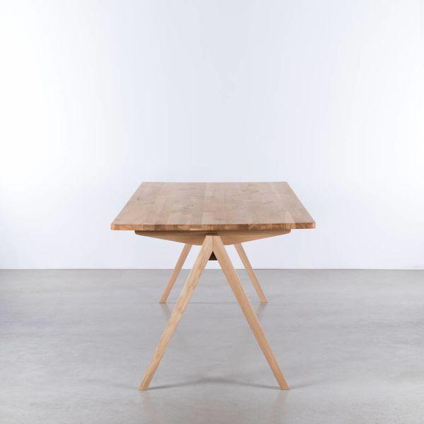 bSav & Økse TD4 Wood Table Oak