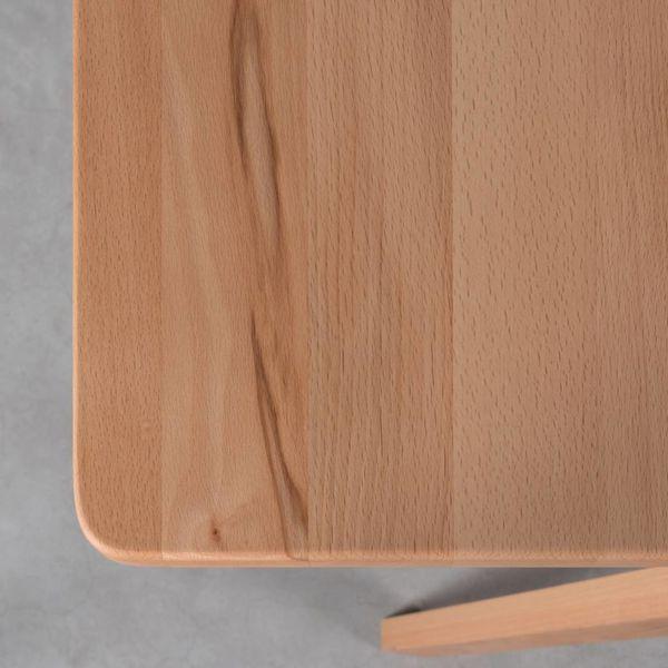 bSav & Økse TD4 Wood Table Beech