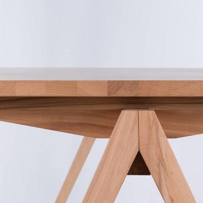 Sav & Økse TD4 Wood Table Beech
