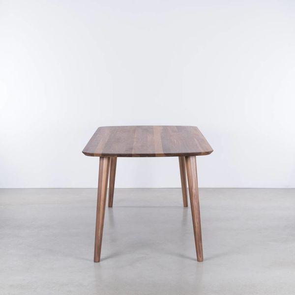 bSav & Økse Tomrer Table Walnut