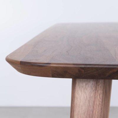 Sav & Økse Tomrer Table Walnut