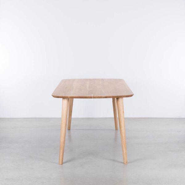 bSav & Økse Tomrer Table Oak
