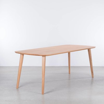 Sav & Økse Tomrer Table Beech