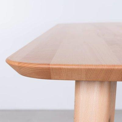 Sav & Okse Tomrer table Beech
