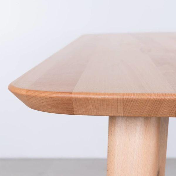 bSav & Økse Tomrer Table Beech