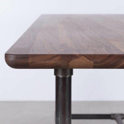 Sav & Okse Ditte tafel Walnoot