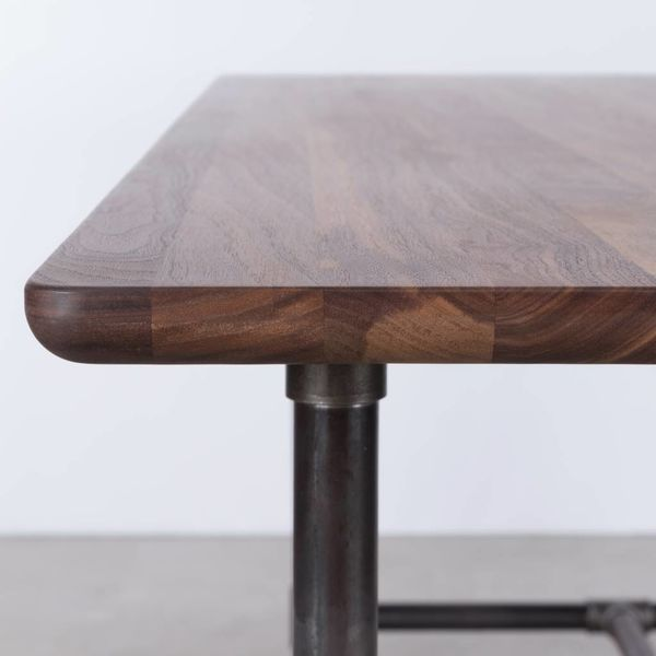 bSav & Okse Ditte Table Walnut