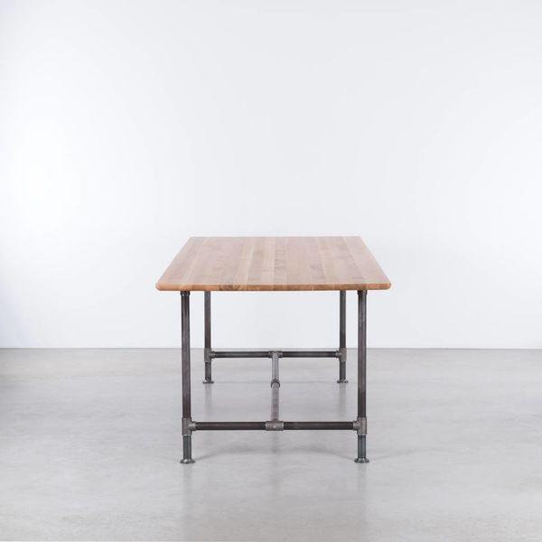 bSav & Økse Ditte Table Oak