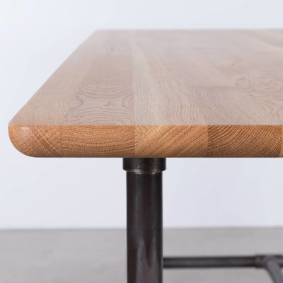Sav & Okse Ditte Table Oak