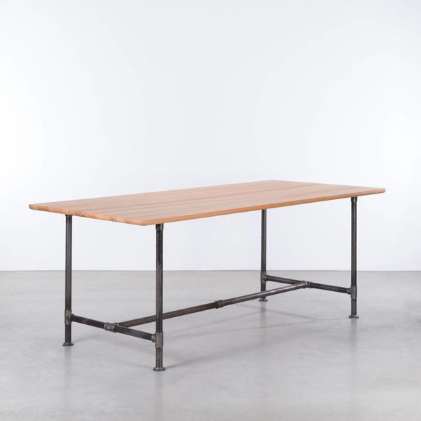 bSav & Okse Ditte Table Beech