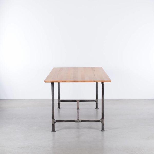 bSav & Økse Ditte Table Beech