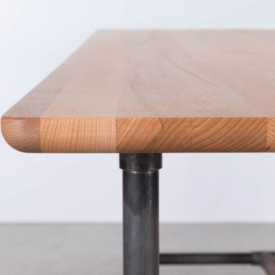Sav & Økse Ditte Table Beech