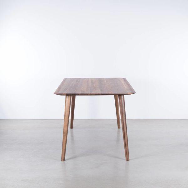 bSav & Økse Olger Table Walnut