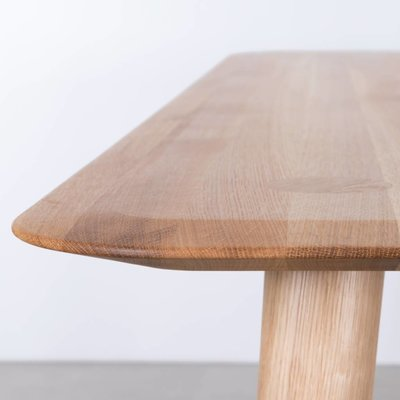 Sav & Okse Olger tafel Eiken