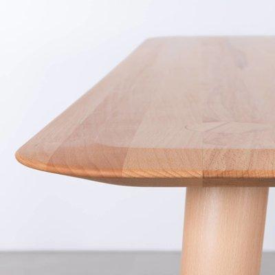 Sav & Okse Olger table Beech