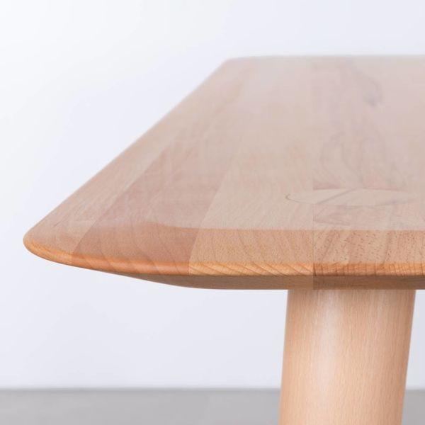 bSav & Økse Olger Table Beech