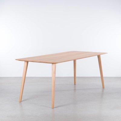 Sav & Økse Olger Table Beech