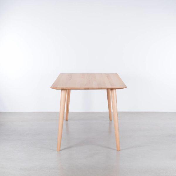 bSav & Okse Olger Beech Table