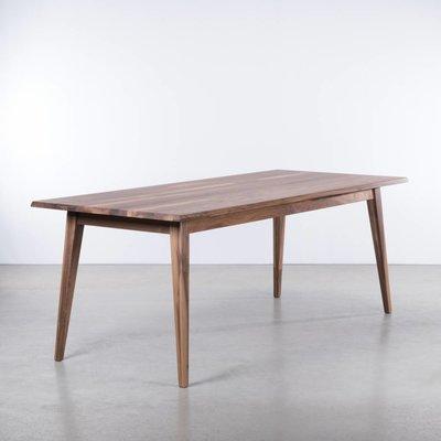 Sav & Økse Illum tafel Walnoot