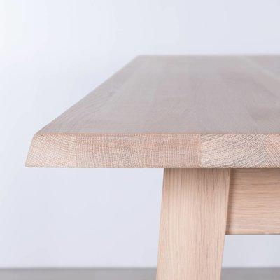 Sav & Okse Illum Table Oak Whitewash