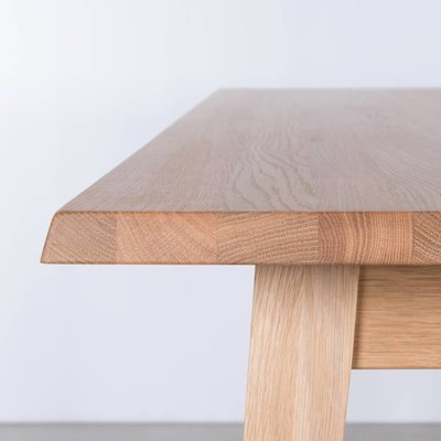 Sav & Okse Illum Table Oak