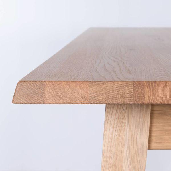 bSav & Okse Illum Table oak