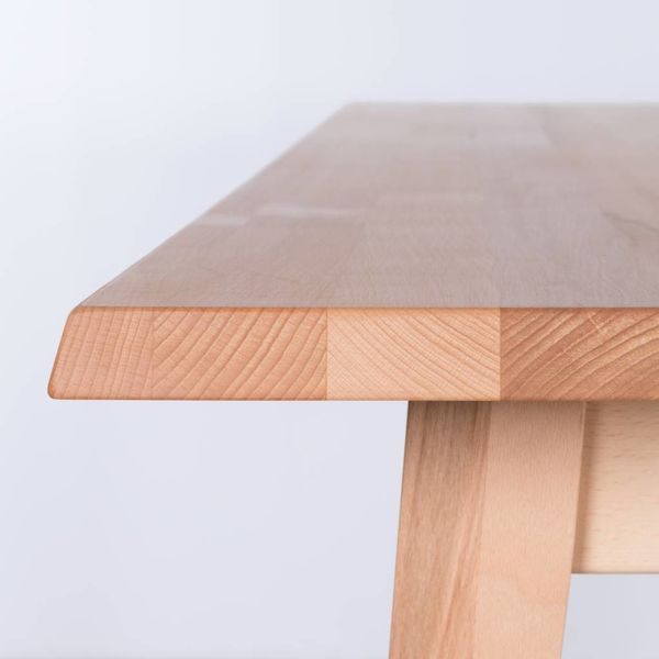 bSav & Økse Illum Table Beech
