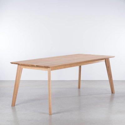 Sav & Økse Gunni table Oak