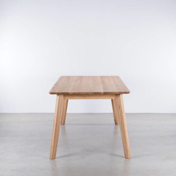 bSav & Økse Gunni table Oak
