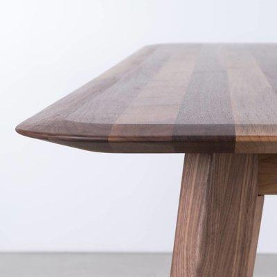 Sav & Okse Samt tafel Walnoot