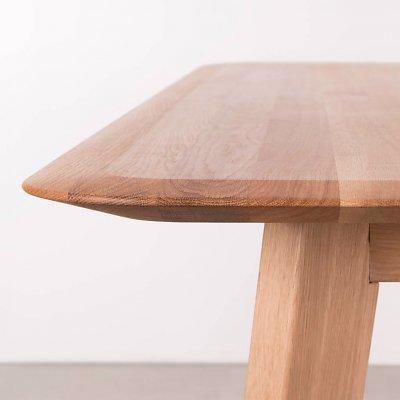 Ronde Tafel Scandinavisch Design.Scandinavische Tafels Bestellen Sotafels Nl Sav Okse