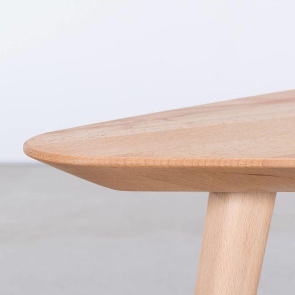 bSav & Okse Tomrer Coffee Table Beech