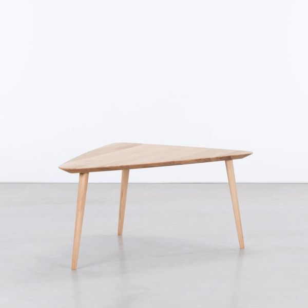 bSav & Okse Tomrer Coffee Table Oak