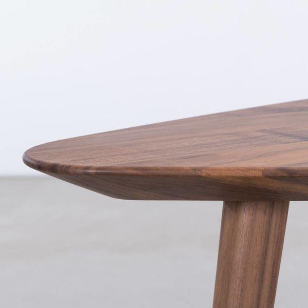 bSav & Økse Tomrer Coffee Table Walnut